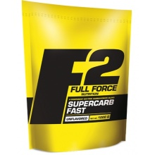 Изотоник Full Force Supercarb Fast