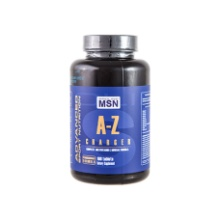 Витамины Proline MSN Multivitamin A-Z (180 табл)