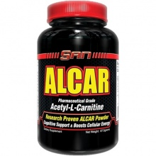 Л-карнитин San ALCAR Powder 87,5g