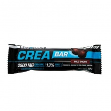 Батончики Ironman Crea Bar with Creatine 50гр