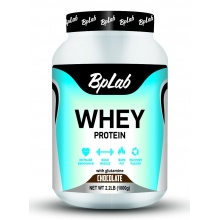 Протеин BpLab Protein Whey 1000g