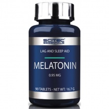 Антиоксидант Scitec Nutrition  Melatonin 90 таб