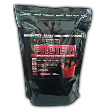 Протеин IRONMAN Turbo Protein  700 гр