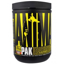 Витамины Universal Nutrition Animal Pak 380 гр 22 порц