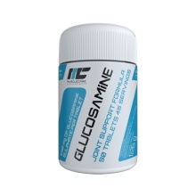 Хондропротектор Muscle Care Glucosamine  90таб