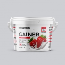 Гейнер ENDORPHIN Gainer 5000гр