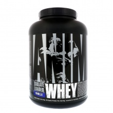 Протеин Universal Nutrition Animal Whey 2270гр