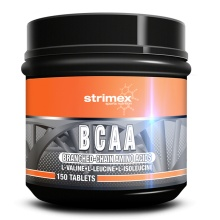 БЦАА Strimex BCAA 1700mg 150таблеток