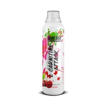 Л- Карнитин NanoBar L-Carnitine Attack concentrate 500 ml