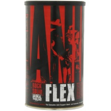 Хондропротектор Universal Nutrition ANIMAL Flex 30 packs