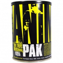 Витамины Universal Nutrition Animal Pak 30 пак