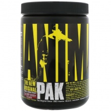 Витамины Universal Nutrition Animal Pak 117 гр